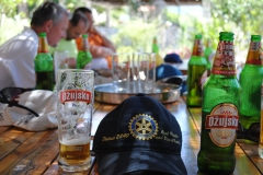 Rotary a Ožujsko