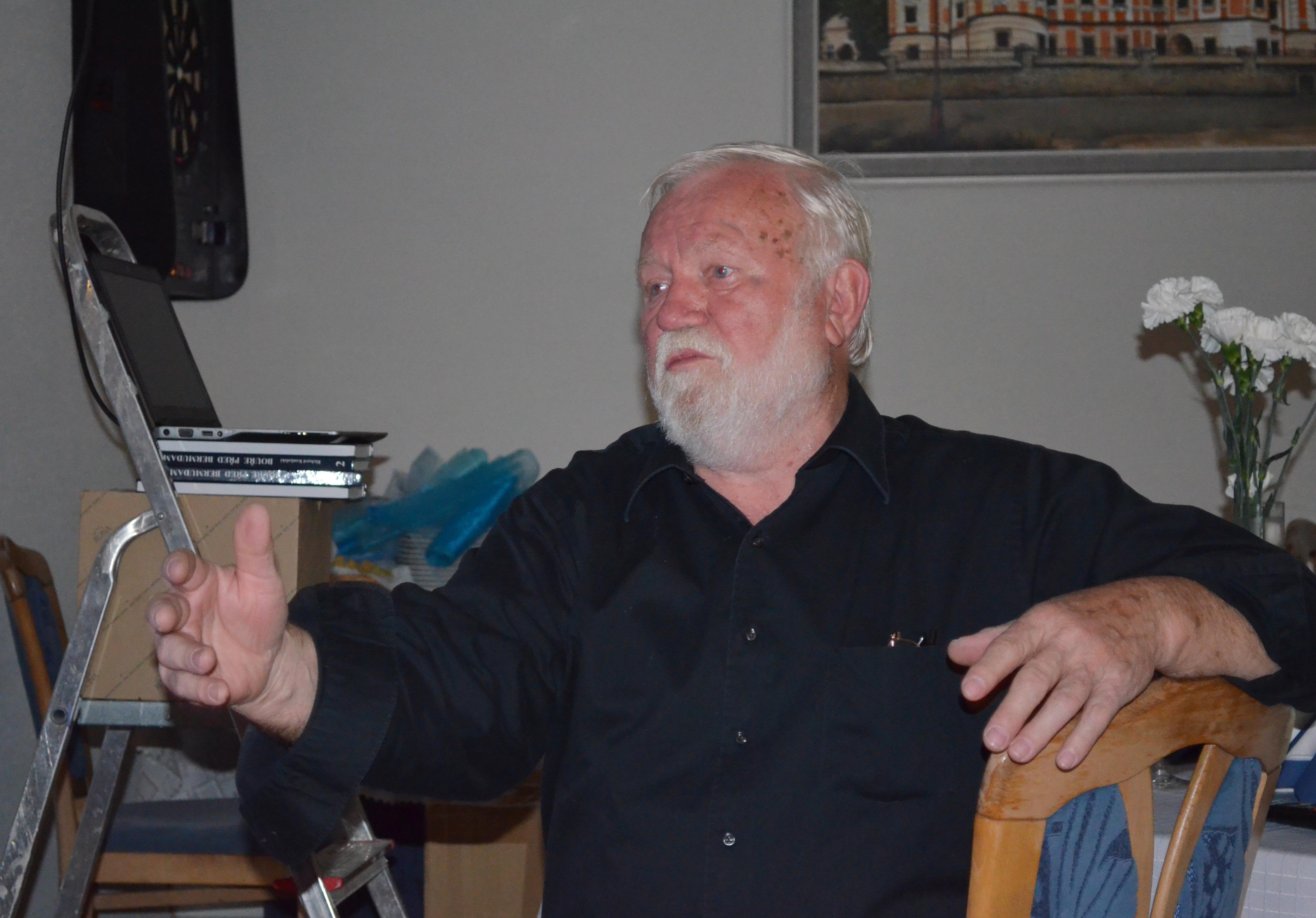 Richard-Konkolski